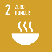 SDG 02 - No Hunger