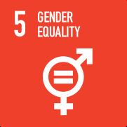 SDG 05 - Gender Equality